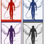 ангел кнут
